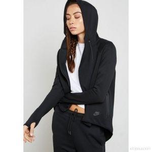 Nike Tech Fleece Women's Full-Zip Cape